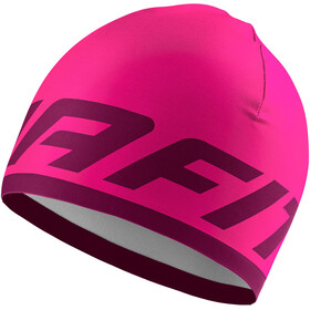 Dynafit Performance 2 Beanie Pipo, pink glo